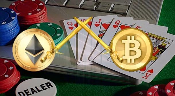 Bitcoin กับ Ethereum ที่คาสิโนออนไลน์